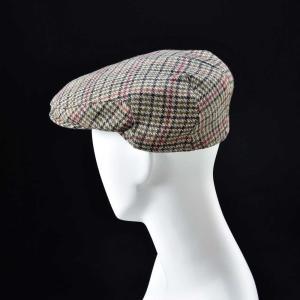 帽子/高級ハンチング帽/Failsworth(フェイルスワース)/Norwich(ノリッジ)イギリス製キャップ/メンズ・レディース|homeroortega|03