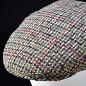 帽子/高級ハンチング帽/Failsworth(フェイルスワース)/Norwich(ノリッジ)イギリス製キャップ/メンズ・レディース|homeroortega|04