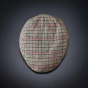 帽子/高級ハンチング帽/Failsworth(フェイルスワース)/Norwich(ノリッジ)イギリス製キャップ/メンズ・レディース|homeroortega|05