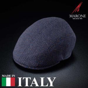 帽子 ハンチング メンズ レディース MARONE マローネ Fico Quattro フィーコ クアトロ キャップ 秋冬|homeroortega