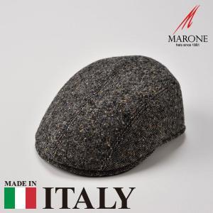 帽子 ハンチング メンズ レディース MARONE マローネ Cosmo Quattro コスモ クアトロ キャップ 秋冬|homeroortega