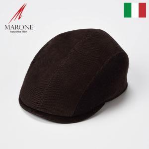 メンズ ハンチング 帽子 大きいサイズ 秋 冬 キャップ 紳士 MARONE チェッポ|homeroortega