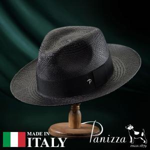 帽子 パナマハット メンズ レディース Panizza パニッツァ DORADO ドラド 中折れハット 春夏|homeroortega