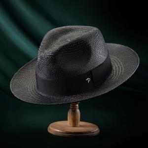 帽子 パナマハット メンズ レディース Panizza パニッツァ DORADO ドラド 中折れハット 春夏|homeroortega|02