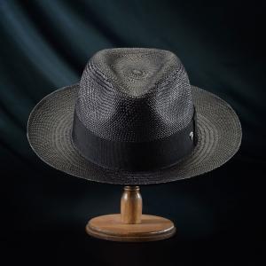 帽子 パナマハット メンズ レディース Panizza パニッツァ DORADO ドラド 中折れハット 春夏|homeroortega|03