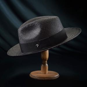 帽子 パナマハット メンズ レディース Panizza パニッツァ DORADO ドラド 中折れハット 春夏|homeroortega|04