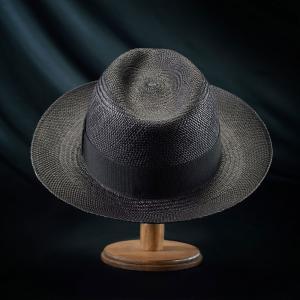 帽子 パナマハット メンズ レディース Panizza パニッツァ DORADO ドラド 中折れハット 春夏|homeroortega|05