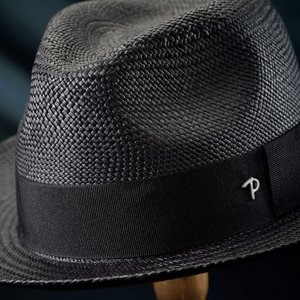 帽子 パナマハット メンズ レディース Panizza パニッツァ DORADO ドラド 中折れハット 春夏|homeroortega|06