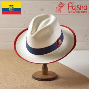 帽子 パナマハット メンズ レディース Pasha パシャ FRANCIA フランシア パナマ帽 春夏|homeroortega