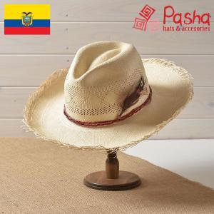 帽子 パナマハット メンズ レディース Pasha パシャ ERIAL エリアール パナマ帽 春夏|homeroortega