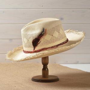 帽子 パナマハット メンズ レディース Pasha パシャ ERIAL エリアール パナマ帽 春夏|homeroortega|04