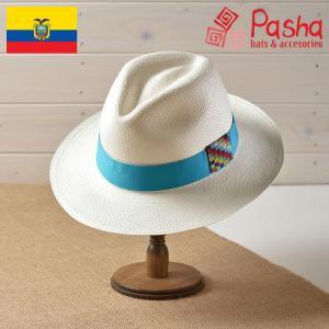 帽子 パナマハット メンズ レディース Pasha パシャ RIVERA リヴェーラ パナマ帽 春夏|homeroortega