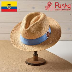 帽子 パナマハット メンズ レディース Pasha パシャ DULCES ドゥルス パナマ帽 春夏|homeroortega