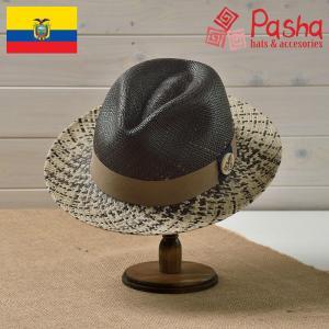 帽子 パナマハット メンズ レディース Pasha パシャ HIELO イエロ パナマ帽 春夏|homeroortega