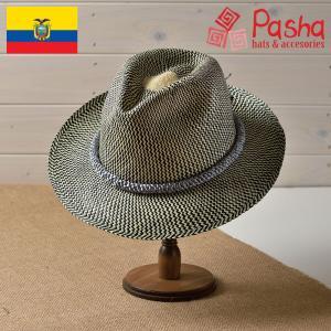 帽子 パナマハット メンズ レディース Pasha パシャ MERCURIO メルクリオ パナマ帽 春夏|homeroortega