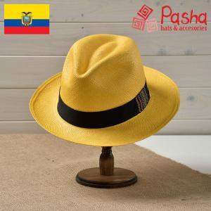 帽子 パナマハット メンズ レディース Pasha パシャ AMARILLO アマリージョ パナマ帽 春夏|homeroortega