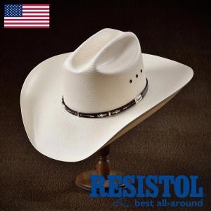 帽子/テンガロンハット/RESISTOL(レジストール)/HAZER(ヘイザー)アメリカ製カウボーイハット/ウェスタン/メンズ・レディース|homeroortega