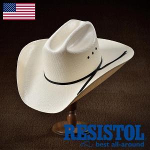 帽子/テンガロンハット/RESISTOL(レジストール)/DENISON(デニソン)アメリカ製カウボーイハット/ウェスタン/メンズ・レディース|homeroortega