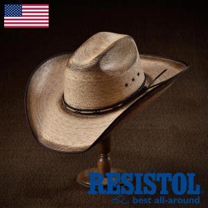 帽子/テンガロンハット/RESISTOL(レジストール)/AMARILLO SKY(アマリロ スカイ)アメリカ製カウボーイハット/ウェスタン/メンズ・レディース|homeroortega