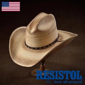 帽子/テンガロンハット/RESISTOL(レジストール)/MY KINDA PARTY(マイ カインダ パーティー)アメリカ製カウボーイハット/ウェスタン/メンズ・レディース|homeroortega