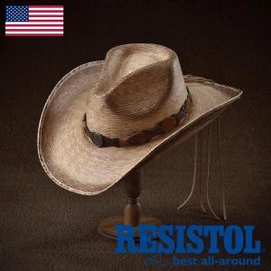 帽子/テンガロンハット/RESISTOL(レジストール)/SHOW YOU OFF(ショウ ユー オフ)アメリカ製カウボーイハット/ウェスタン/メンズ・レディース|homeroortega