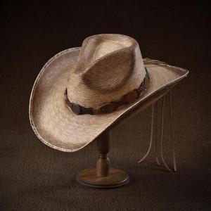 帽子/テンガロンハット/RESISTOL(レジストール)/SHOW YOU OFF(ショウ ユー オフ)アメリカ製カウボーイハット/ウェスタン/メンズ・レディース|homeroortega|02