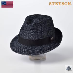 【期間限定 500円OFFクーポン】中折れハット メンズ 春夏 メッシュ 帽子 大きいサイズ STE...