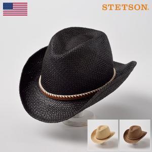 パナマハット メンズ レディース 帽子 STETSON ステットソン WESTERN SH335(ウエスタン SH335)|homeroortega