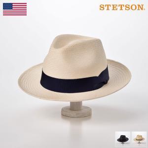 パナマハット メンズ レディース 帽子 STETSON ステットソン MANISH SH558(マニッシュ SH558)|homeroortega