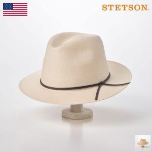 パナマハット メンズ レディース 帽子 STETSON ステットソン MANISH SH561(マニッシュ SH561)|homeroortega