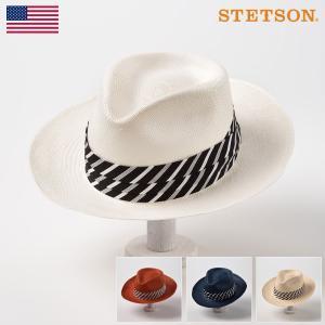 パナマハット メンズ レディース 帽子 STETSON ステットソン MANISH SH568(マニッシュ SH568)|homeroortega