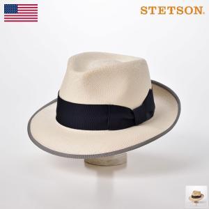 パナマハット メンズ レディース 帽子 STETSON ステットソン MANISH SH644(マニッシュ SH644)|homeroortega