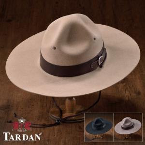 帽子/フェルトハット/TARDAN(タルダン)/CANADIENSE WALTON(カナディエンセ ウォルトン)メキシコ製ボーイスカウトハット/メンズ・レディース|homeroortega