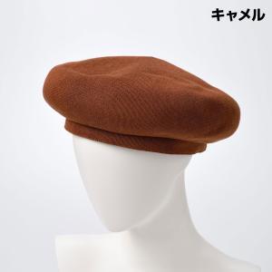 期間限定ポイント10倍 ベレー帽 夏 春 サマーニットベレー帽 メンズ レディース 男性 女性 帽子 ギフト Stand Beret スタンドベレー homeroortega 04