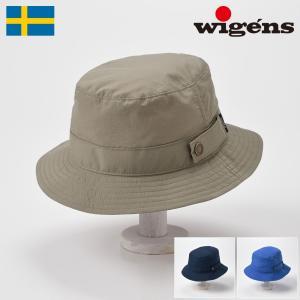 帽子 ハットメンズ レディース Wigens ヴィゲーンズ Buket hat Gore-Tex W140245 バケット ハット ゴアテックス W140245 春夏 homeroortega