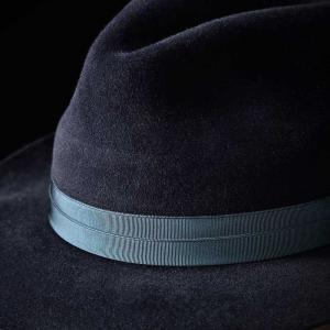 帽子/高級フェルトハット/Zapf(ツァップ)/Carlo(カルロ)オーストリア製中折れハット/メンズ・レディース|homeroortega|06