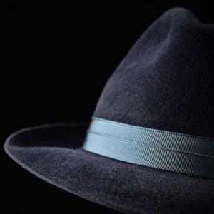 帽子/高級フェルトハット/Zapf(ツァップ)/Carlo(カルロ)オーストリア製中折れハット/メンズ・レディース|homeroortega|07