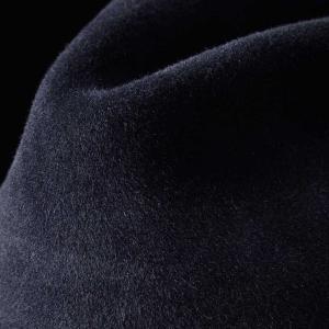 帽子/高級フェルトハット/Zapf(ツァップ)/Carlo(カルロ)オーストリア製中折れハット/メンズ・レディース|homeroortega|08