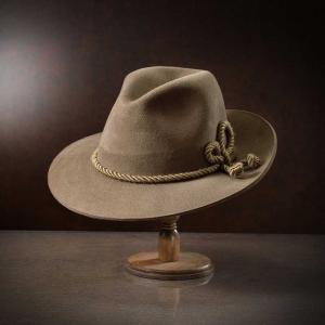 帽子/高級フェルトハット/Zapf(ツァップ)/Landskron(ランズクロン)オーストリア製中折れハット/メンズ・レディース homeroortega 02