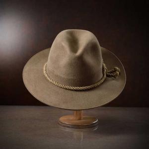 帽子/高級フェルトハット/Zapf(ツァップ)/Landskron(ランズクロン)オーストリア製中折れハット/メンズ・レディース homeroortega 04