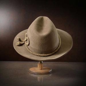 帽子/高級フェルトハット/Zapf(ツァップ)/Landskron(ランズクロン)オーストリア製中折れハット/メンズ・レディース homeroortega 05