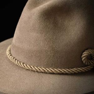 帽子/高級フェルトハット/Zapf(ツァップ)/Landskron(ランズクロン)オーストリア製中折れハット/メンズ・レディース homeroortega 06