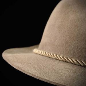 帽子/高級フェルトハット/Zapf(ツァップ)/Landskron(ランズクロン)オーストリア製中折れハット/メンズ・レディース homeroortega 07
