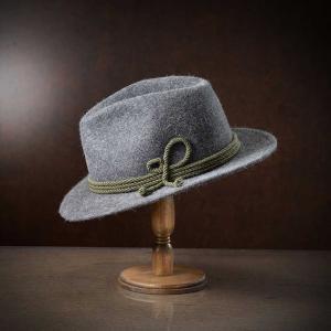 帽子/高級フェルトハット/Zapf(ツァップ)/Bernhard(ベルンハルト)オーストリア製中折れハット/メンズ・レディース homeroortega 03
