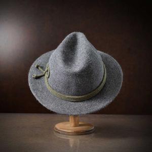 帽子/高級フェルトハット/Zapf(ツァップ)/Bernhard(ベルンハルト)オーストリア製中折れハット/メンズ・レディース homeroortega 05