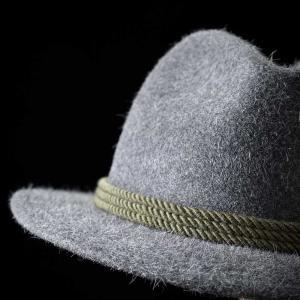 帽子/高級フェルトハット/Zapf(ツァップ)/Bernhard(ベルンハルト)オーストリア製中折れハット/メンズ・レディース homeroortega 07
