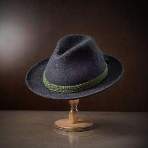 帽子/高級フェルトハット/Zapf(ツァップ)/Waldburg(ヴァルトブルク)オーストリア製中折れハット/メンズ・レディース|homeroortega|02