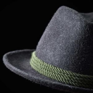 帽子/高級フェルトハット/Zapf(ツァップ)/Waldburg(ヴァルトブルク)オーストリア製中折れハット/メンズ・レディース|homeroortega|07