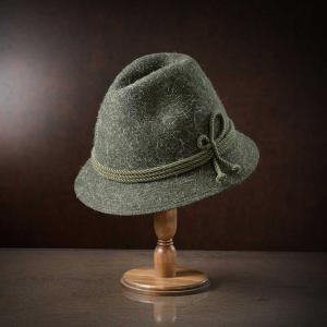帽子/高級チロリアンハット/Zapf(ツァップ)/Jagalois(ヤガロイス)オーストリア製フェルトハット/メンズ・レディース|homeroortega|02