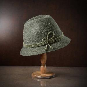 帽子/高級チロリアンハット/Zapf(ツァップ)/Jagalois(ヤガロイス)オーストリア製フェルトハット/メンズ・レディース|homeroortega|03